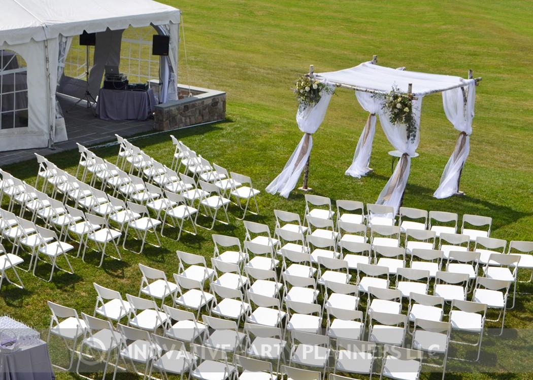 Outdoor Weddings Brazos Valley Wedding Planning: Cannan Valley